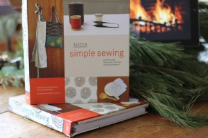 07_Simple Sewing