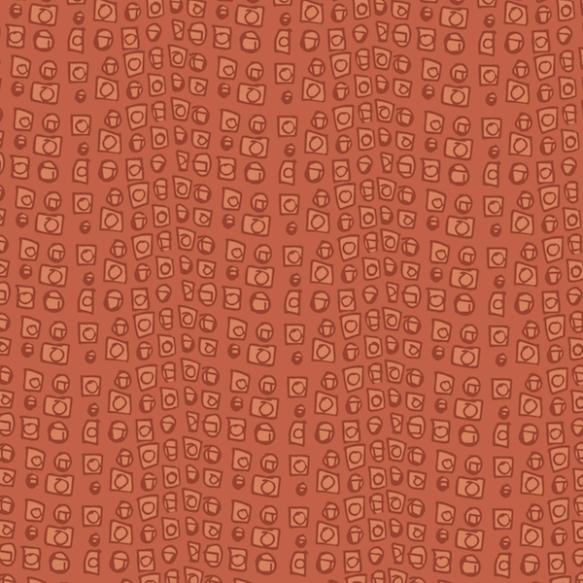 40239-7 Scandia in Terracotta