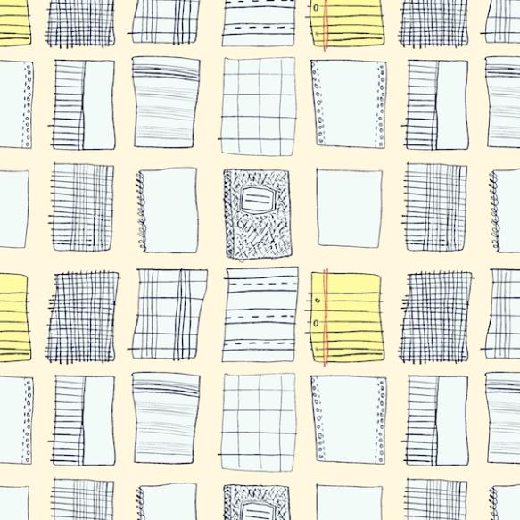 41683-4 Paper Index in Manila